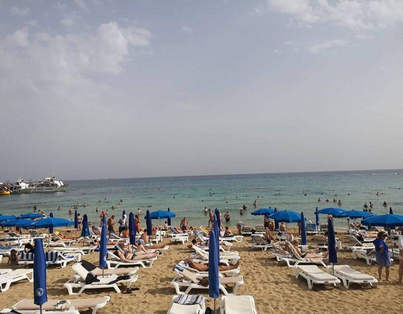 Kipras Protaras