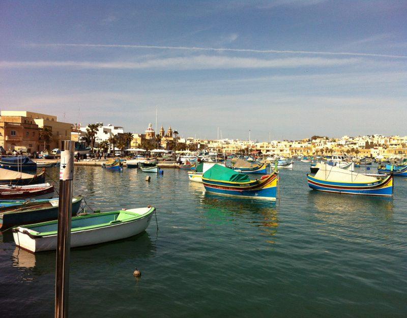 Malta marsalox